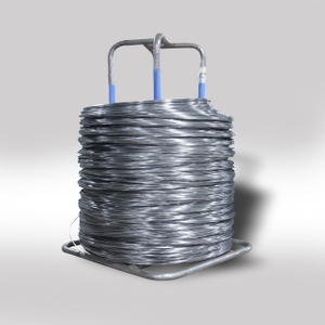 Spheroidizing Annealing Wire
