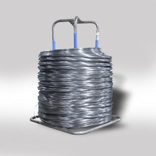 Spheroidizing Annealing Wire